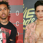 Vic Mensa Teams Up With Halsey, More For Pro-LGBTQ Anthem (LISTEN)
