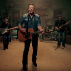 Blake Shelton Releases 'She's Got A Way With Words' Video