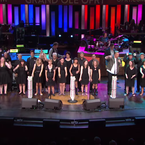 ACM Lifting Lives Music Camp Gets Opry Ovation (VIDEO)
