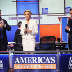 FEC Democrats Tried To Punish Fox News For Hosting Undercard Debate