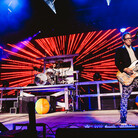 Weezer, Panic! At The Disco, and Andrew McMahon in the Wilderness LIVE in NY