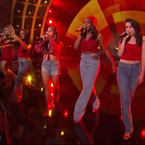 Fifth Harmony CRUSHED This Amazing Destiny's Child Medley (VIDEO)