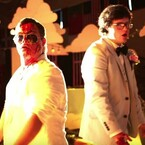 Two Friends With Down Syndrome Release Trailer For Their Teen Zombie Flick (VIDEO)