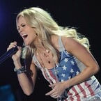 Carrie Underwood Shares Adorable Photo of Isaiah
