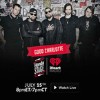 Good Charlotte On The Honda Stage at the iHeartRadio Theater NY (WATCH)