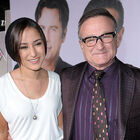 Robin Williams' Daughter Posts Touching Tribute On His 65th Birthday