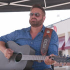 Randy Houser Gives Fans A Backyard Wedding Performance (VIDEO)
