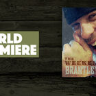 Listen To Brantley Gilbert's New Song 'The Weekend' | World Premiere