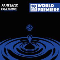 LISTEN: Major Lazer Ft. Justin Bieber & MO - 'Cold Water' | World Premiere