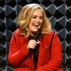 Adele Accidentally Kisses Fan On The Lips Onstage & The Crowd Freaks Out (VIDEO)