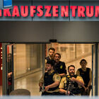 'Shooting Rampage' In Munich Likely Terrorism