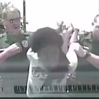Video Shows Violent Arrest of Texas Schoolteacher