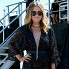Maren Morris Gets Backyard Makeover