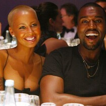 Plot Twist: Amber Rose Defends Kanye West Amid Messy Feud With Taylor Swift