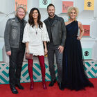 Little Big Town Steals Every 90s Kids Heart with Oasis Cover (VIDEO)