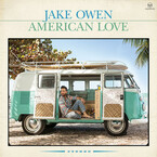 Jake Owen Releases Title Track for 'American Love'