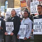 Black Lives Matter Denounces Friendly Cookout With Local Cops
