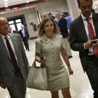 Debbie Wasserman Schultz Will No Longer Chair DNC Convention