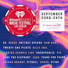 2016 iHeartRadio Music Festival Lineup REVEALED!