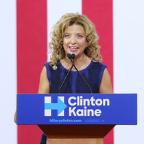 Debbie Wasserman-Schultz To Step Down As DNC Chair