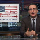 John Oliver Gathers Stars for Important Election Message (VIDEO)
