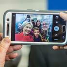 Clinton Campaign Launches Interactive Social App
