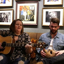Chewbacca Mom At the Grand Ole Opry (VIDEO)