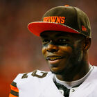 NFL Reinstates Browns Wide Receiver Josh Gordon