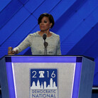 Democratic National Convention Kicks Off In Philadelphia