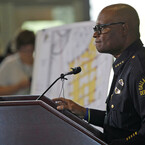 Dallas PD Sees 344% Spike In Job Applications Following Shooting