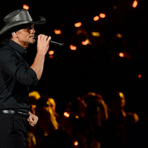 Tim McGraw is Raising Diabetes Awareness