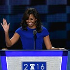 Michelle Obama Delivers Powerful Convention Speech (VIDEO)