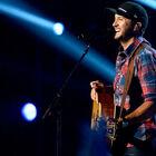 Luke Bryan Talks About His New Single
