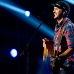 "Luke Bryan Talks About His New Single ""Move"""
