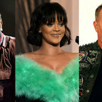 Kendrick Lamar, Rihanna, Metallica & More To Headline Global Citizen Festival