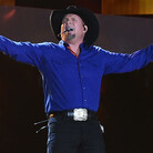 Garth Brooks is Country's Cash King