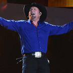 Garth Brooks tops the list of country musics top earners!