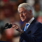 "Bill Clinton: Hillary Is ""The Best Darn Changemaker I Ever Met"""