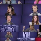 Sia, Elizabeth Banks & More Champion Hillary Clinton In Cover Of Rachel Platten's 'Fight Song' (VIDEO)