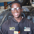 The Youngest Black Pilot To Fly Around The US Has New High-flying Goal (VIDEO)