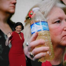 Flint Mayor: Water Contamination Is A