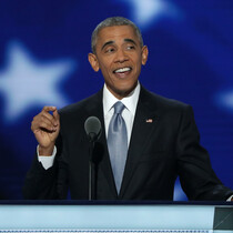 Obama: More Optimistic About America's Future Than Ever