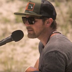 Kip Moore Plays For Fans on the Beach (VIDEO)