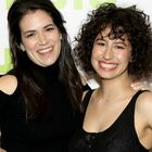 'Broad City's Abbi And Ilana On Hillary Clinton, Beyonce And Womanhood