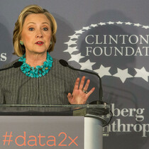 These Are The Two Companies That Might Land Clinton's Foundation In Big Legal Trouble