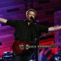 Blake Shelton Talks Heartache and Starting Over In New Interview