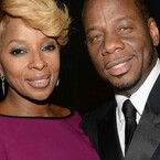 Mary J. Blige Getting Divorced?