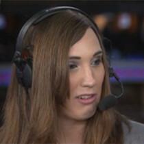 Transgender Activist To Speak In DNC First