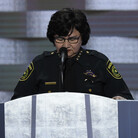 Dems Shout 'Black Lives Matter' During Moment Of Silence For Slain Cops