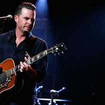 David Nail Launches 'Fighter' Headlining Tour